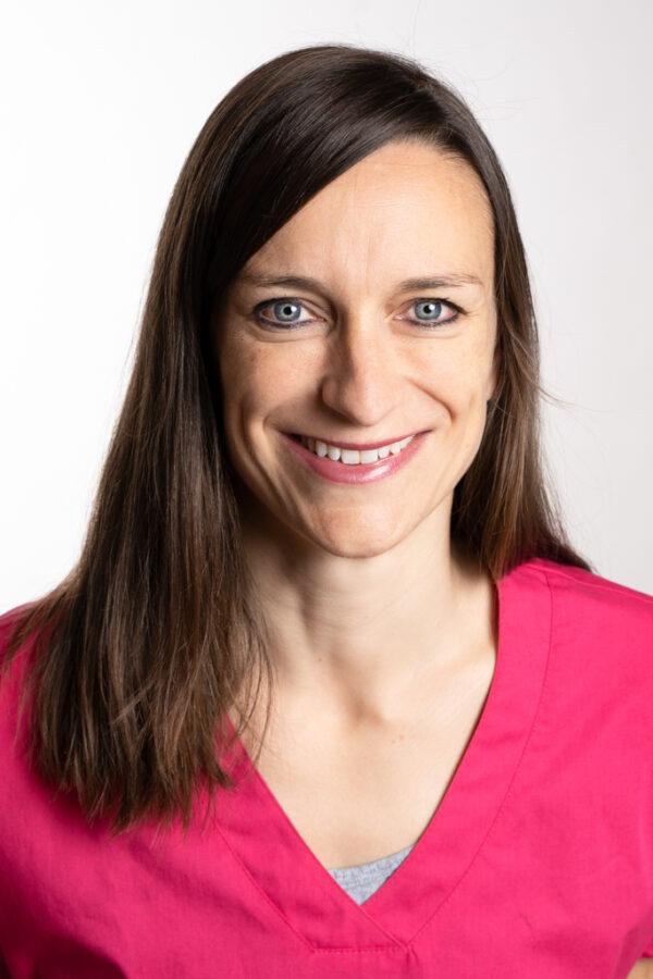Dr. med. Claudine Moser