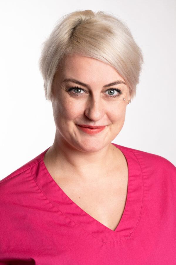 Tamara Eggel